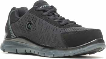 HYTEST 11170 Men's Black, Steel Toe, EH, Runner