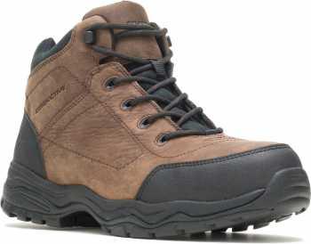 HyTest 12571 Avery, Men's, Brown, Steel Toe, Conductive Hiker