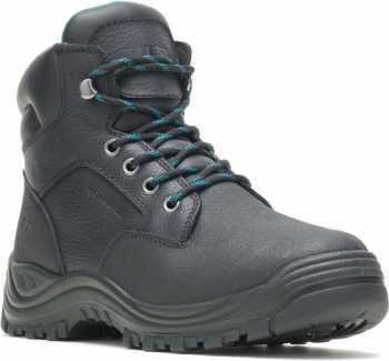 HyTest 17410 Amber, Women's, Steel Toe, EH, Internal Met, 6 Inch Boot