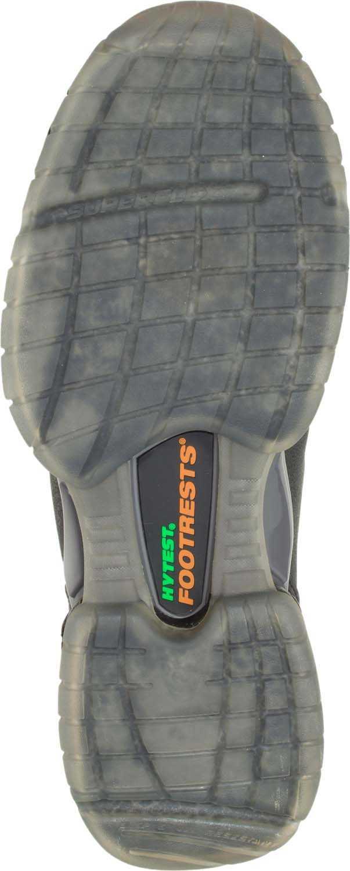 HYTEST FootRests 2.0 21103 XERGY, Men's, Black, Nano Toe, EH Trainer