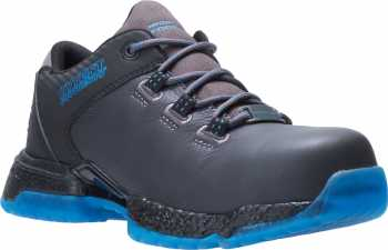 HYTEST 27082 2.0 XERGY, Women's, Grey, Nano Toe, EH Hiker