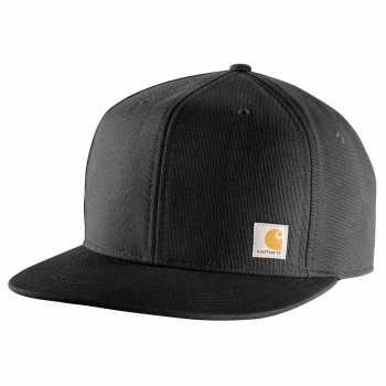 Carhartt Black Ashland Cap for Men