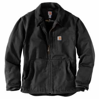 Carhartt Black Full Swing Armstrong Jacket for Men
