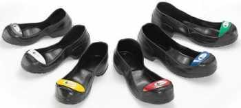 Wilkuro Steel Toe Overshoe Size XS Grey (Men's Size 4-5)