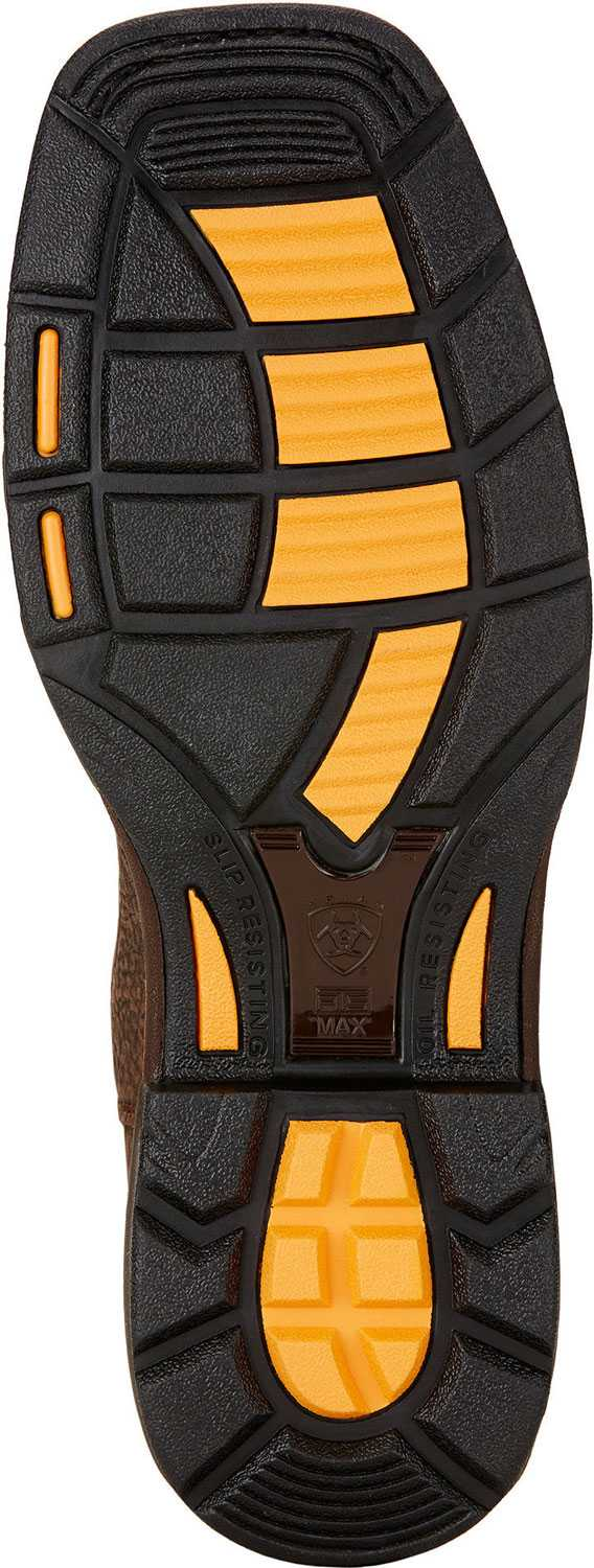 Ariat AR10017420 Workhog, Men's, Comp Toe, EH, WP, Pull On Boot