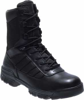 Bates BA2260 Men's Black, Tactical, Slip Resistant, 8 Inch Boot