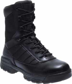 Bates BA2261 Men's, Black, Soft Toe, Slip Resistant, 8 Inch Tactical Boot