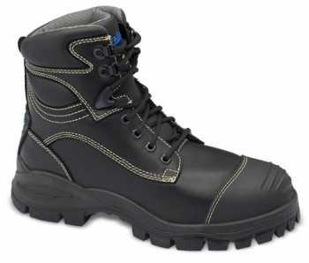 Blundstone BL994 Men's Black, XFoot Series, Steel Toe, EH, Mt, PR Boot