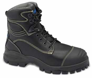 Blundstone BL994 Men's Black, XFoot Series, Steel Toe, EH, Mt, PR Boot