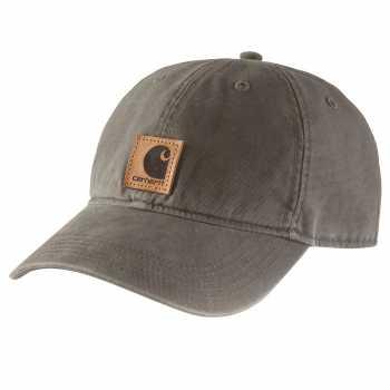 Carhartt Driftwood Odessa Cap for Men