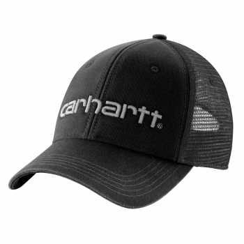 Carhartt Black Dunmore Cap for Men