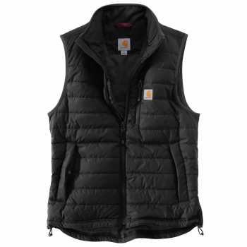 Carhartt Black Gilliam Vest for Men