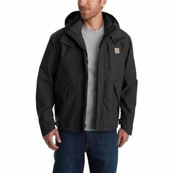 Carhartt Shoreline Waterproof Breathable Jacket for Men