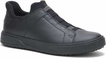Caterpillar CT51043 ProRush SR, Men's, Black, Soft Toe, Slip Resistant, Casual Oxford