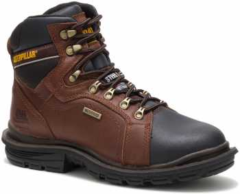 Caterpillar CT89981 Flexion Manifold, Men's, Steel Toe, EH, WP/Insulated, 6 Inch
