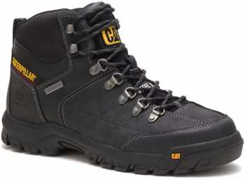 Caterpillar CT90936 Threshold, Men's, Black, Steel Toe, EH, WP Hiker