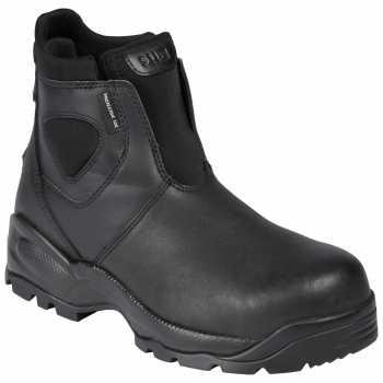 511 Tactical FEL12033 Company CST, Men's, Black, Comp Toe, EH, PR, Ankle Boot