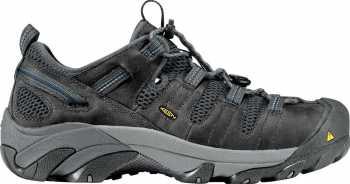 KEEN Utility KN1006979 Men's Atlanta Cool Gargoyle, ESD, Steel Toe Hiker