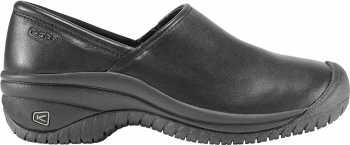 KEEN Utility KN1006987 PTC Slip On II Womens Black Slip Resistant Clog