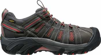 KEEN Utility KN1014598 Flint Women's, Steel Toe, EH Low Hiker