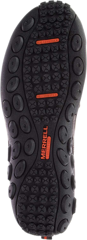 Merrell MLJ099319 Jungle Moc, Men's, Espresso, Comp Toe, EH, Jungle Moc