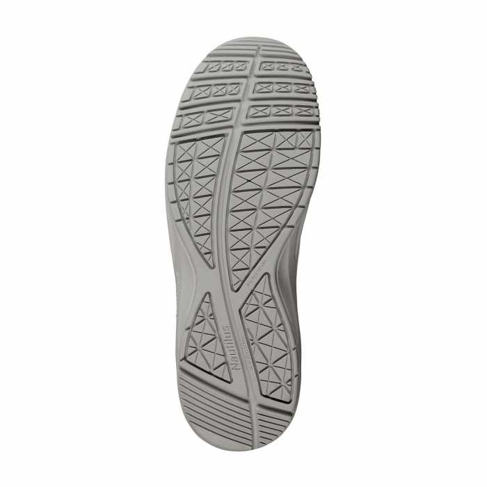 Nautilus N1606 Men's, White Comp Toe, SD, Twin Gore Slip On