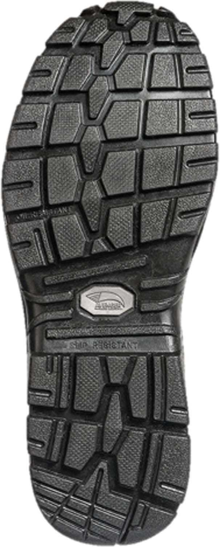 Nautilus/Avenger N7242 Men's, Brown, Steel Toe, EH, 6 Inch Boot