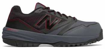 New Balance NBMID589O1 Men's, Comp Toe, EH, Athletic Oxford
