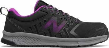 New Balance NBWID412P1 Women's, Alloy Toe, Slip Resistant, Low Athletic