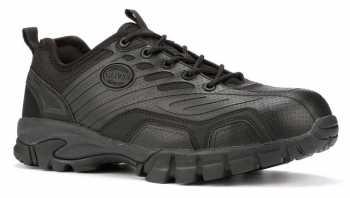 Oliver OL25008W Men's Black, Comp Toe, SD, Low Athletic, Wide Width