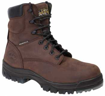 Oliver OL45637C Men's Brown, Comp Toe, EH, 6 Inch Boot