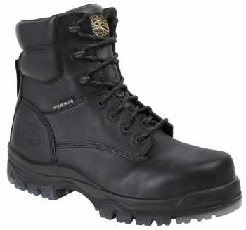 Oliver OL45646C Men's Black, Comp Toe, EH, 6 Inch Boot