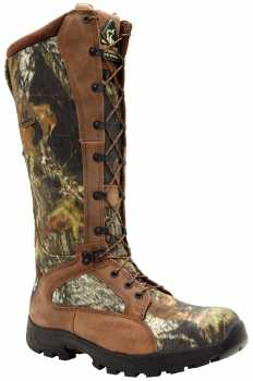 Rocky RY1570 ProLight, Men's, Brown, Soft Toe, Snakeproof, WP, 16 Inch Boot