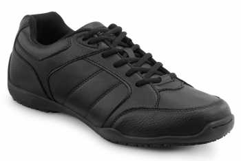SR Max SRM600 Rialto, Women's, Black Athletic Style Soft Toe Slip Resistant Work Shoe