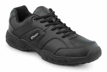 SR Max SRM158 Fairfax, Women's, Black, Comp Toe, EH, Slip Resistant, Low Athletic