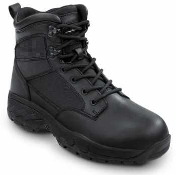 SR Max SRM2400 Jasper Men's Black, Soft Toe, Slip Resistant Tactical Boot