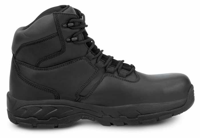 SR Max SRM2600 Kobuk, Men's, Black, Soft Toe, Waterproof, Slip Resistant Work Hiker