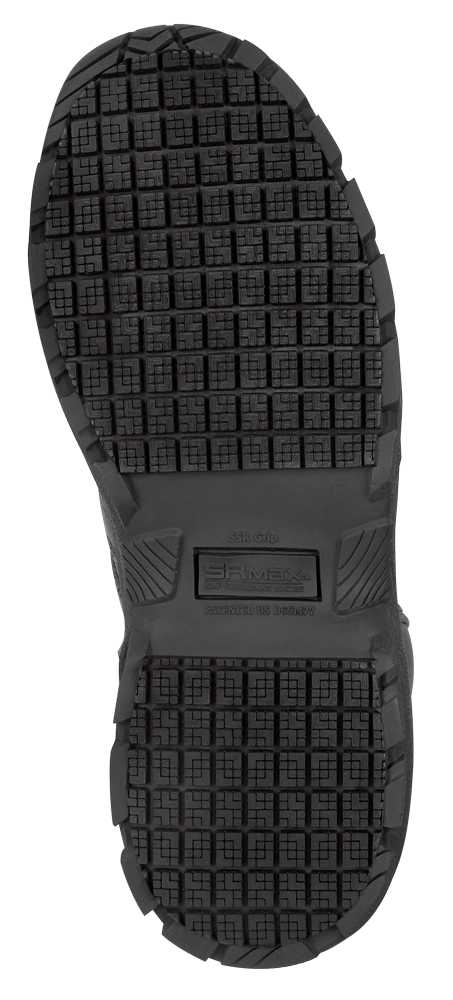SR Max SRM2650 Denali, Men's, Black, Comp Toe, EH, Waterproof, Nonmetallic, Slip Resistant Work Hiker
