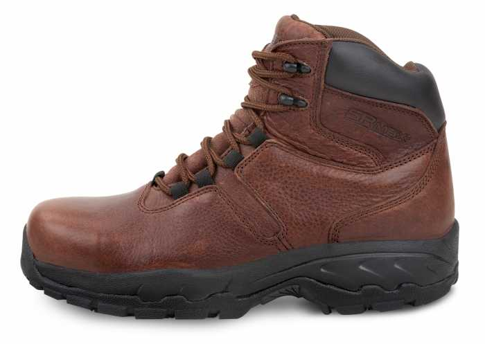 SR Max SRM2660 Denali, Men's, Brown, Comp Toe, EH, Waterproof, Nonmetallic, Slip Resistant Work Hiker
