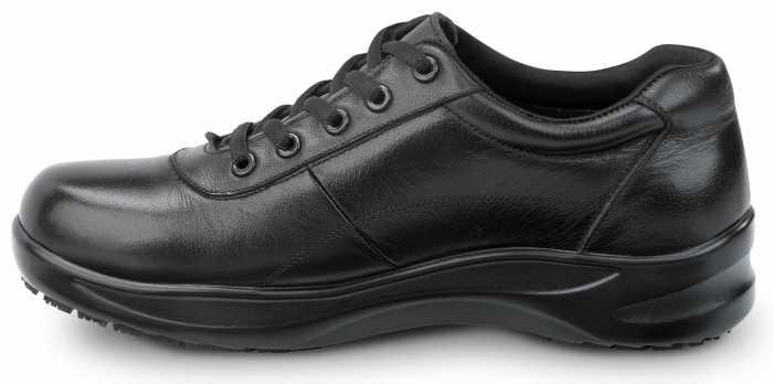 SR Max SRM400 Abilene, Women's, Black, Casual Oxford Style Soft Toe Slip Resistant Work Shoe