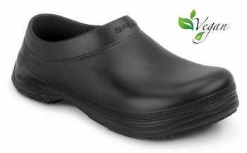 SR Max SRM7500 Men's Black EVA Molded, Vegan Clog