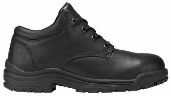 Timberland PRO TM40044 Titan, Men's, Black, Alloy Toe, EH, Casual Oxford