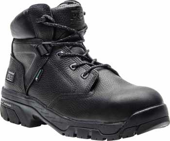 Timberland PRO TM87517 Helix, Men's, Black, Comp Toe, EH, WP, 6 Inch Boot