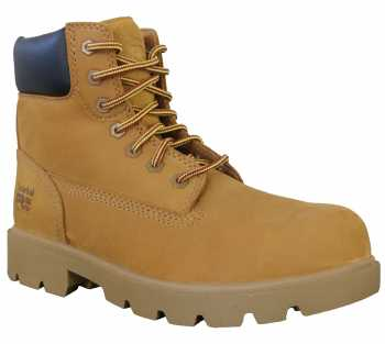 Timberland PRO TM92628 Men's Wheat, Comp Toe, EH, 6 Inch Work Boot