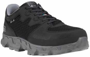 Timberland PRO TM92649 Powertrain SD, Black, Men's, Alloy Toe, Low Casual