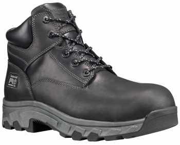 Timberland PRO TMA1Q2W Workstead, Men's, Black, Comp Toe, SD, 6 Inch Boot