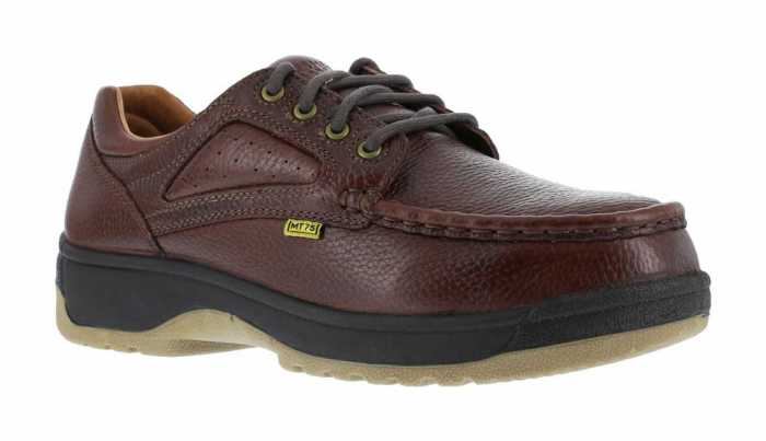 Florsheim WGFE2440 Compadre, Men's, Brown, Comp Toe, EH, Mt, EuroCasual