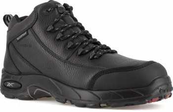 Reebok WGRB4555 Black Comp Toe, EH, Waterproof Men's Sport Hiker