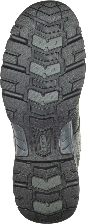 Wolverine WW10181 Piper Black, Comp Toe, EH, Waterproof Women's 6 Inch Boot