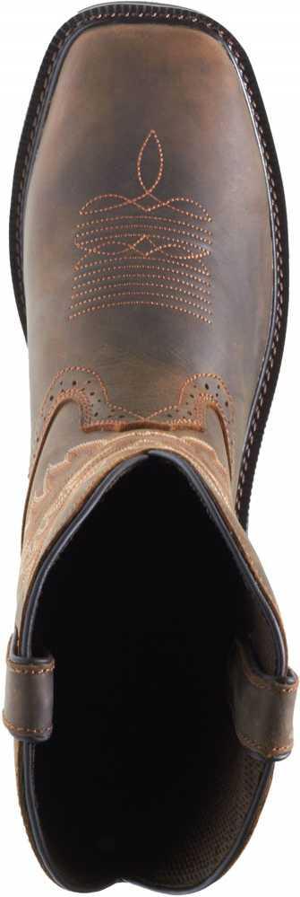 Michigan Shoe :: Michigan Industrial Shoe
